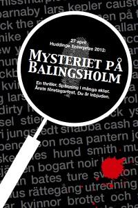 Mysteriet på Balingsholm